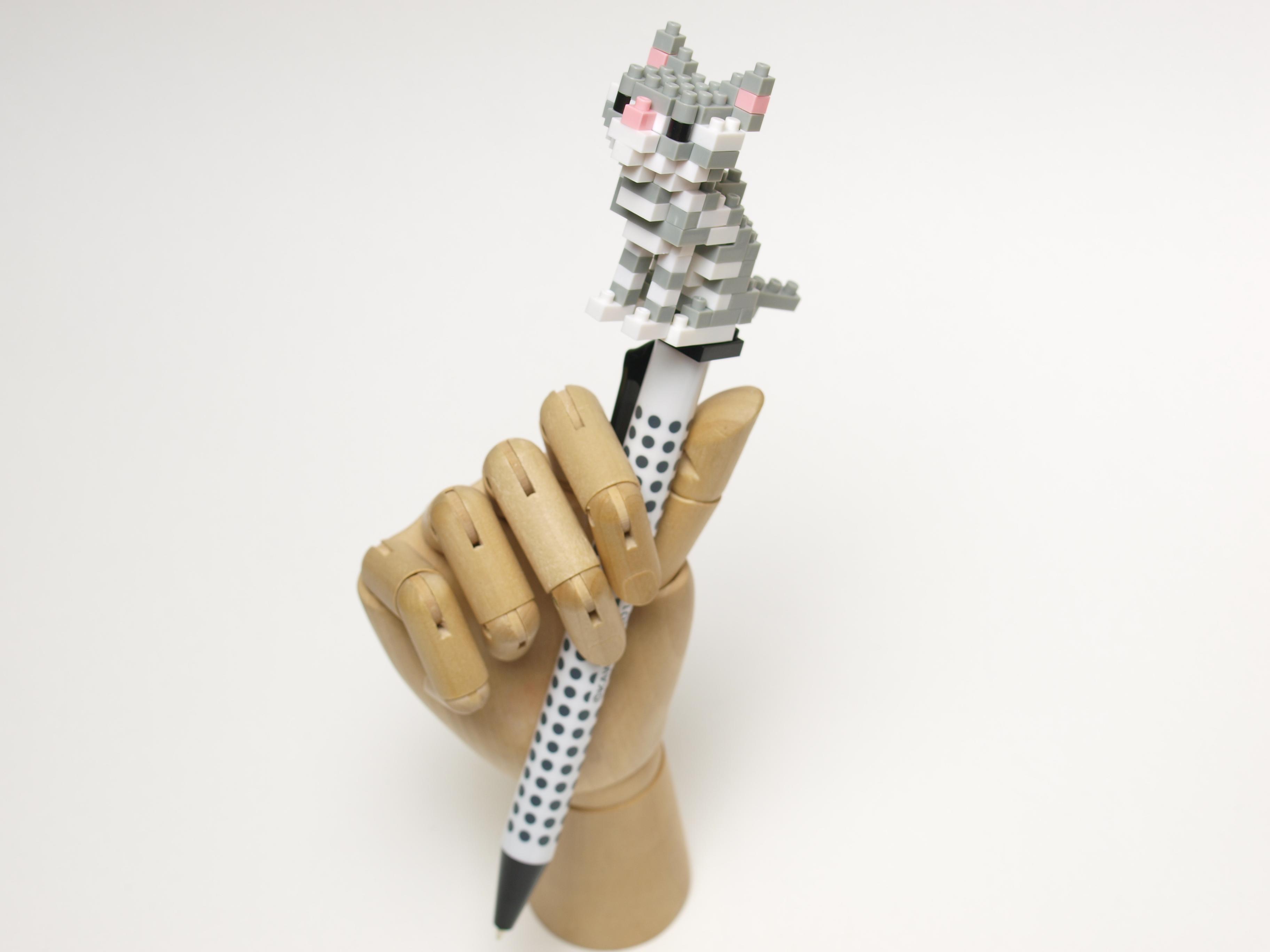 nanoblock pen